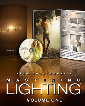 nick saglimbeni mastering lighting