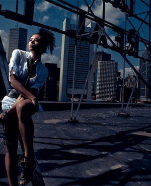 fashion photography workshop - 1