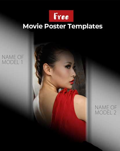 free movie poster templates
