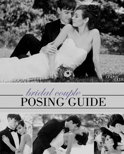 Lindsay Adlers Bridal Couple Posing Guide