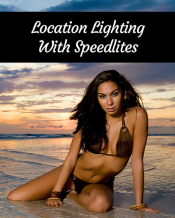 outdoor photography lighting