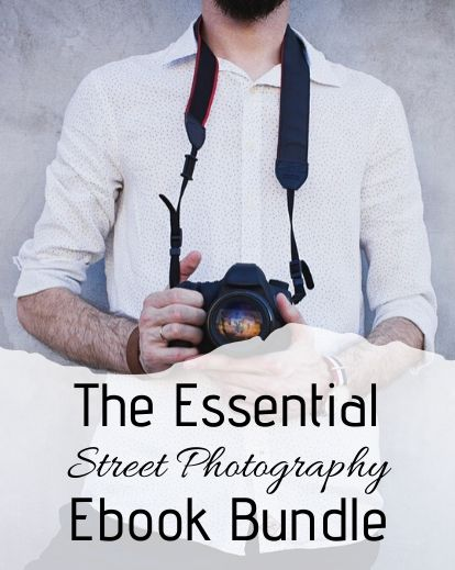 learn street photography feature image