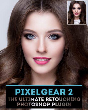 photoshop skin retouching plugin