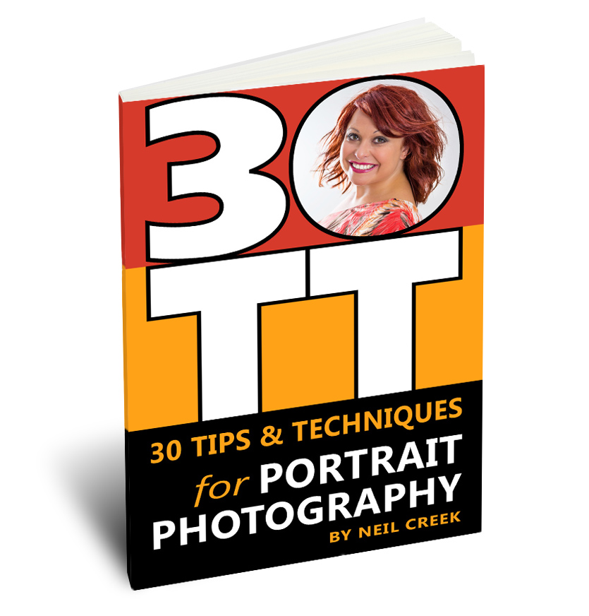 portrait photography techniques
