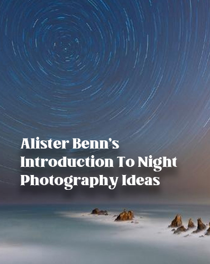 Night Photography Ideas Featured