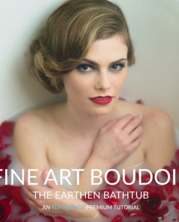 fine art boudoir photography - 3
