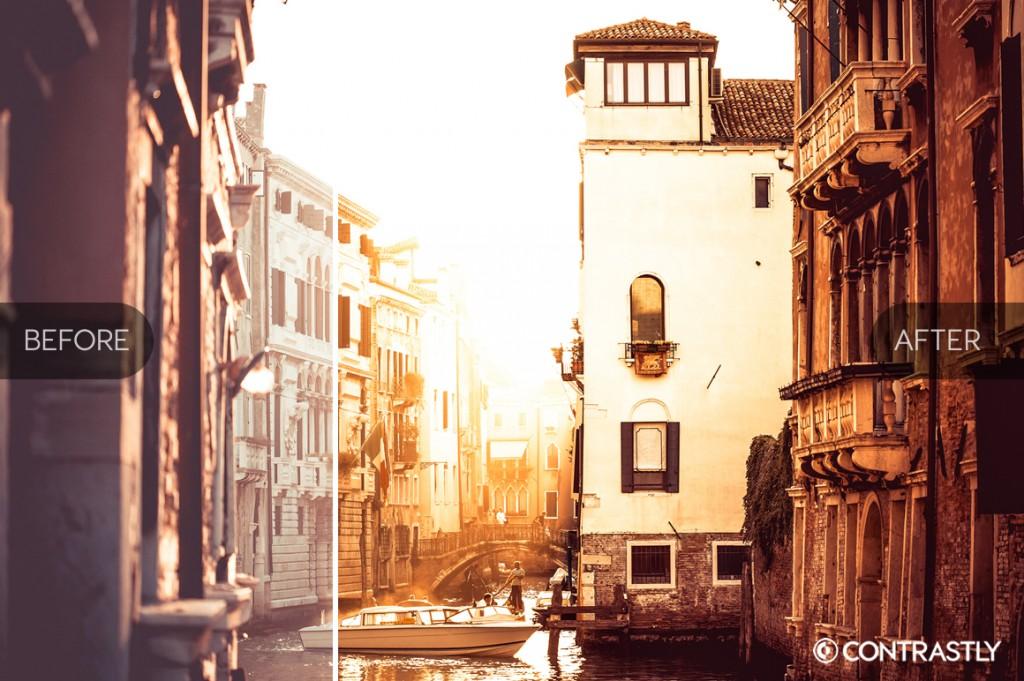 street photography presets - 2