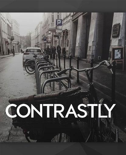 street photography presets - 1