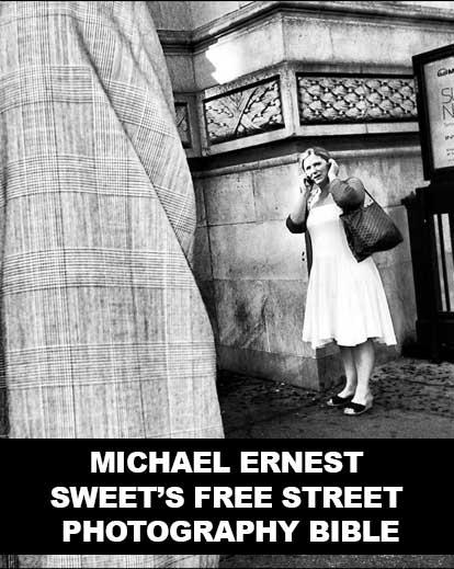 street photography bible