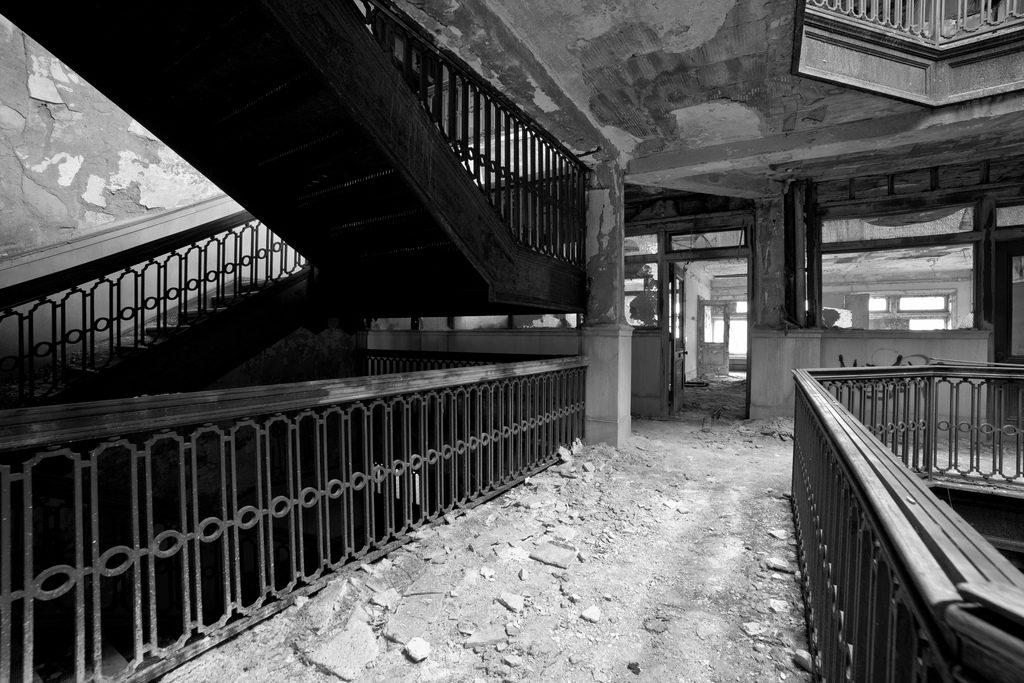 Urban Exploration Photography-02