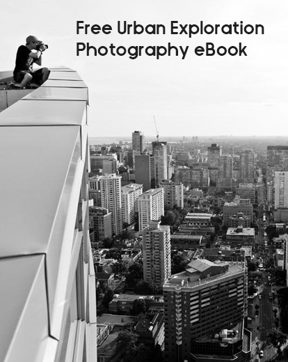 Urban Exploration Photography Featured