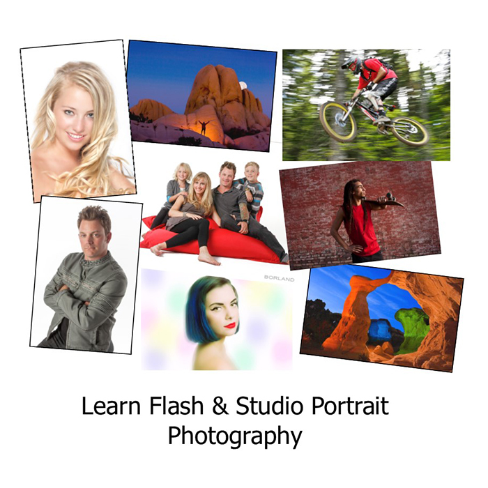 studio portrait photography - 1