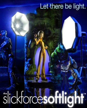 Slickforce Softlight