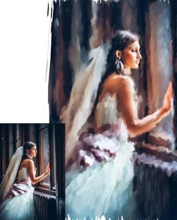 Photoshop Painting Actions Featured