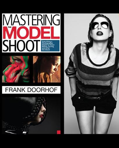 Mastering Model Shoot