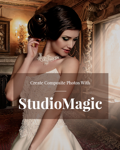 Photowhoa - Create Magical Composite Photos In One Click With StudioMagic