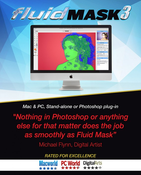 Fluid Mask Photoshop Plugin   Best Masking Software for Photoshop