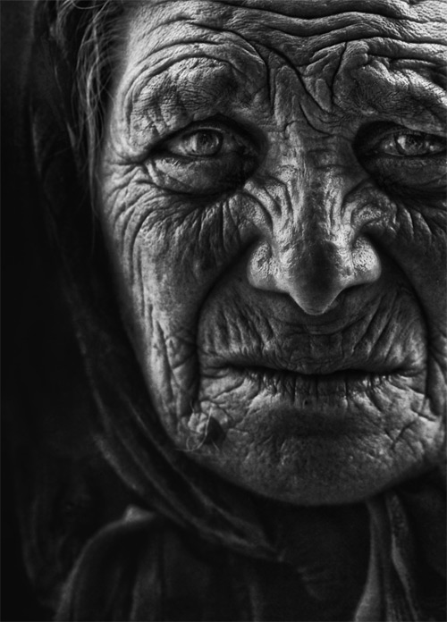 lee jeffries street photographer