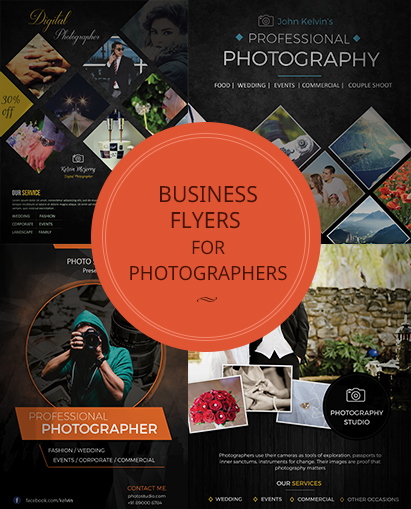 11+ FREE Photography Flyer Templates - Word (DOC) | PSD ... |Photography Business Flyer Ideas