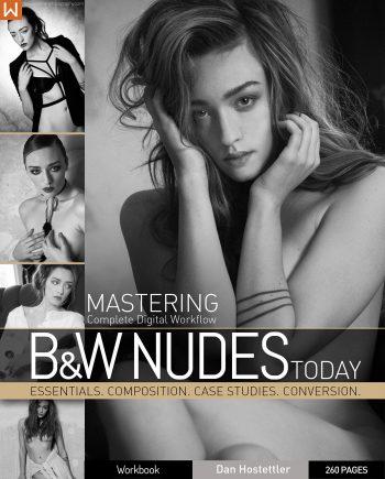 bw nudes