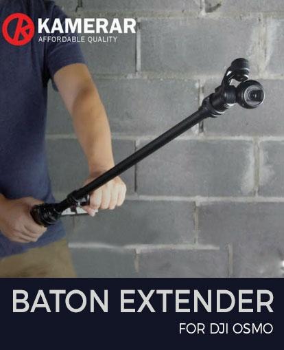 DJI osmo extender featured