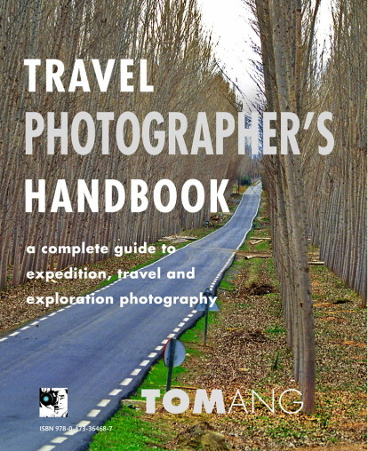 tom ang photography books