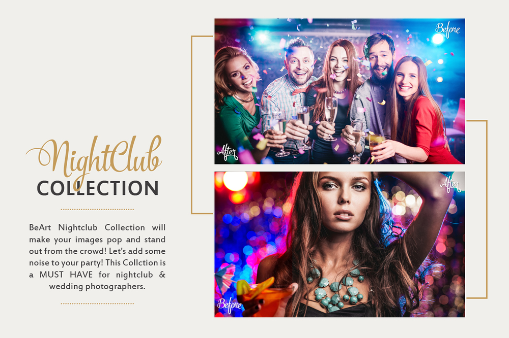 lightroom presets fashion
