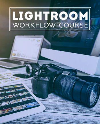 lightroom workflow course
