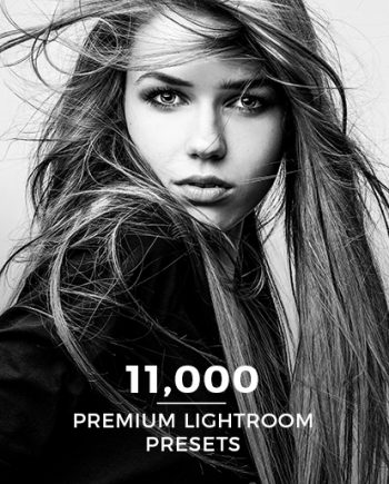 lightroom presets bundle