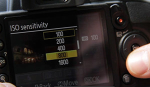 manual mode photography tutorial