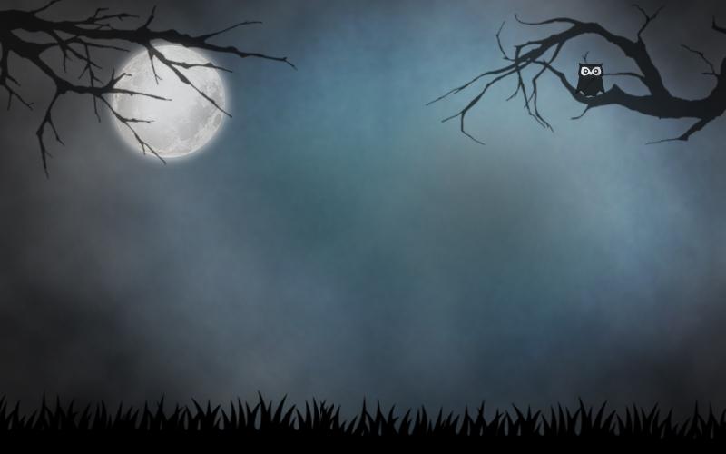 10 Free Halloween Overlays