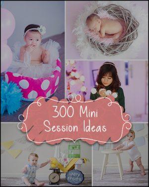 photo session ideas