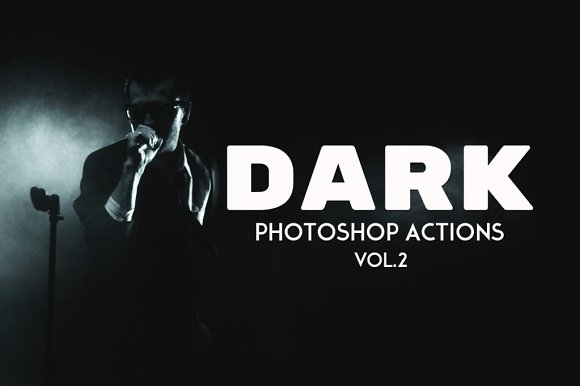 premium photoshop actions