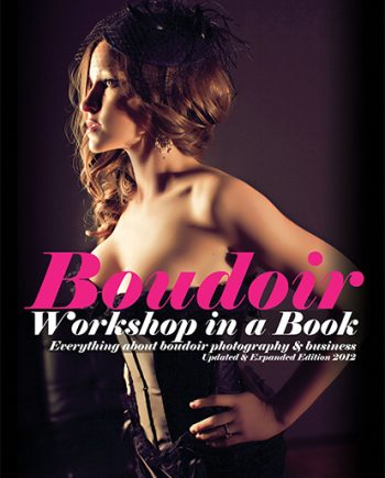 boudoir photography workshop