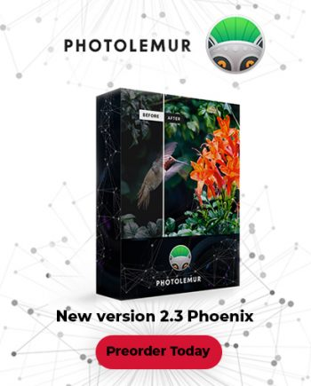 photo enhancement software preorder