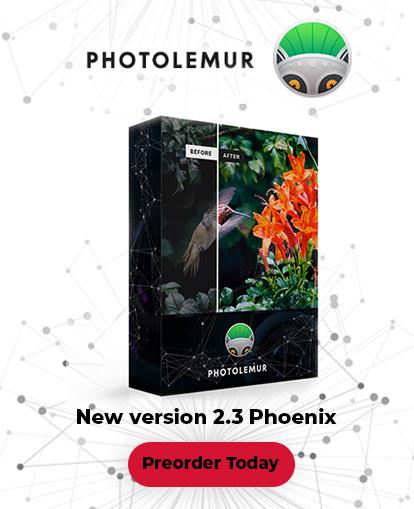 photo enhancement software preorder