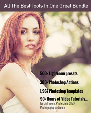 Ultimate Photography Bundle