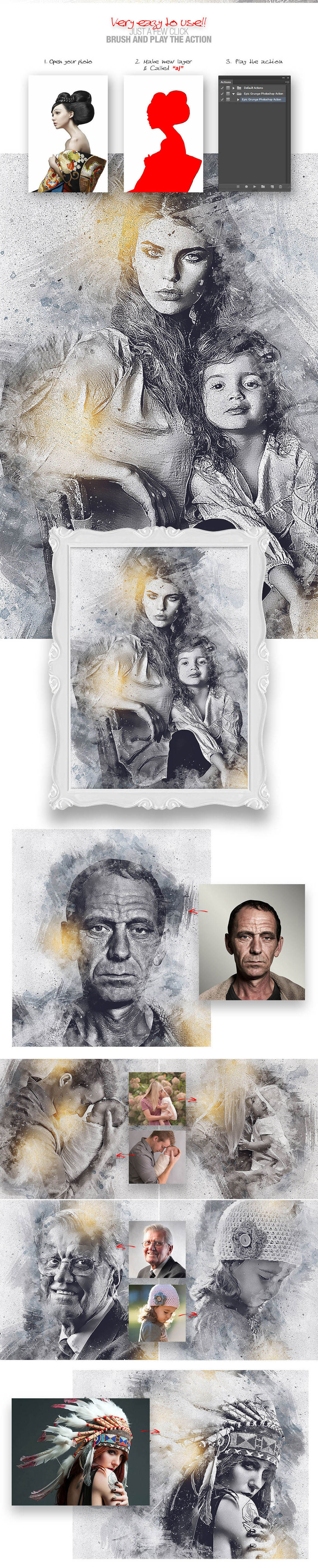 Amazing Artistic Photo FX Bundle 2