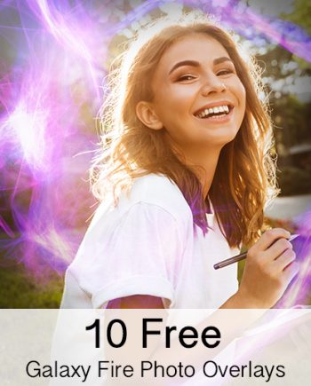 free photo overlays
