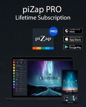 pizap photo editor banner