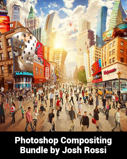 composite photography