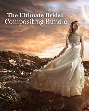 composite photography tutorial featured