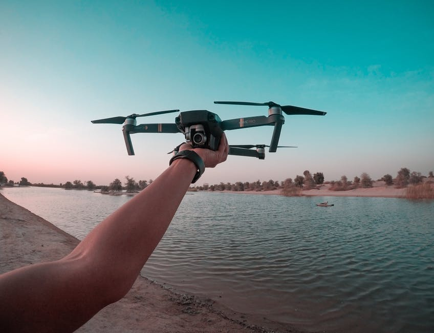 drone photography tutorial