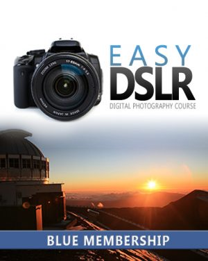 digital slr photography featured