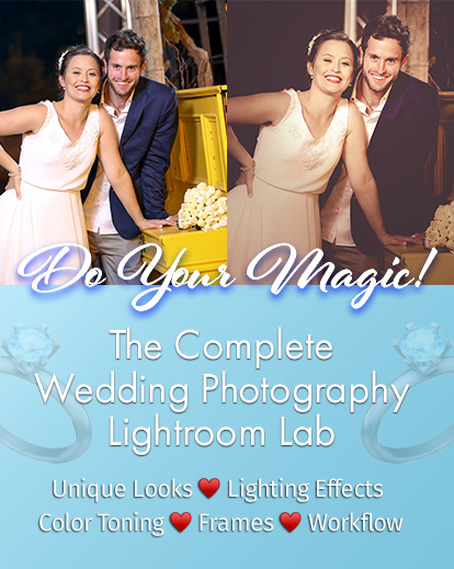 wedding lightroom presets featured