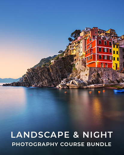 landscape photography techniques featured