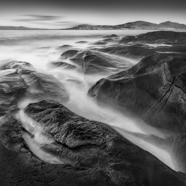 A Master Class on the Art of Luminosity & Contrast