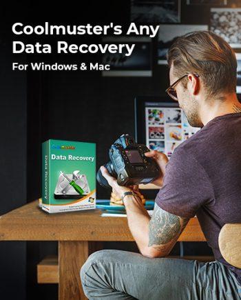 data recovery featured