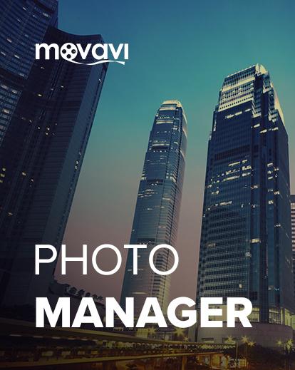Photowhoa - Movavi Photo Manager For Mac & Win
