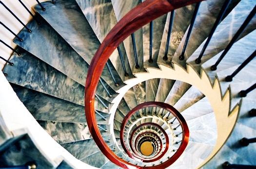 professional photoshop plugins stairs 2 after